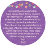 Divine Hearts circle text labels