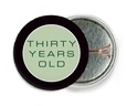 Fifth Avenue pin back buttons