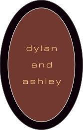 Fifth Avenue tall oval labels