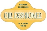 Five & Dime bottle collar labels