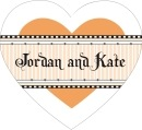 Folio heart labels