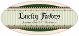 Folio oval labels