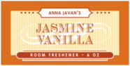 French Market rectangle labels