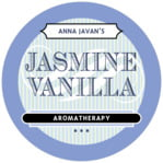 French Market circle labels