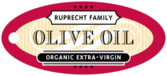 French Market oval hang tags