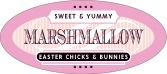 French Market oval labels