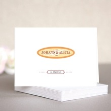 French Market note cards & envelopes