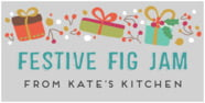Festive Gifts rectangle labels
