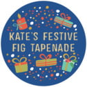 Festive Gifts holiday labels