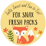 Forest Fox circle labels