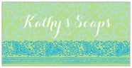 Henna rectangle labels