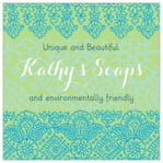 Henna square labels