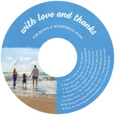 mother s day cd labels custom dvd labels evermine