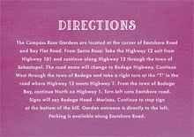 custom enclosure cards - radiant orchid - simple edge (set of 10)