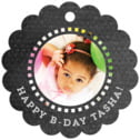 Film Edge kid/teen birthday tags