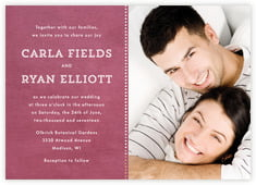 Film Edge invitations