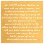 Chevron Edge square text labels