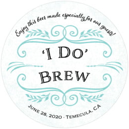 Joy of Scrolls round coasters