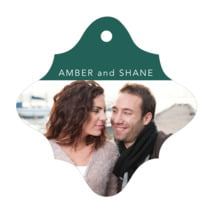 Jules Veneer fancy diamond hang tags