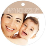 Jules Veneer mother's day gift tags