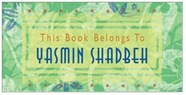Kashmir bookplates