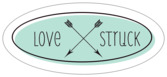 Katniss oval labels