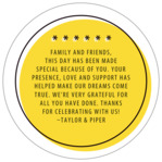 Katniss circle text labels