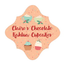 Cupcake Cheer fancy diamond labels