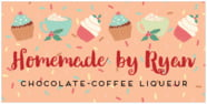 Cupcake Cheer rectangle labels