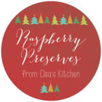 Christmas Tree circle labels