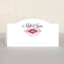 Leilani place cards