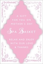 Love mother's day labels