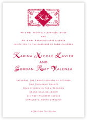 Love invitations