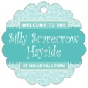 Maisie scallop hang tags