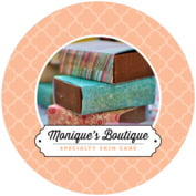 Morocco Round Coaster In Peach
