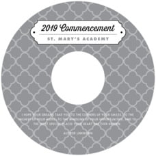 Morocco cd labels