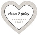 Morocco heart labels