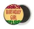 Party button magnets