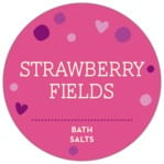 Polka Dots circle labels