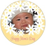 Dreaming Daisies mother's day gift tags