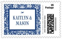 Provencale large postage stamps