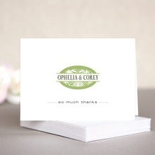 Provencale note cards & envelopes