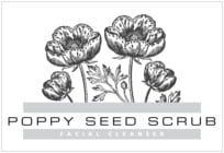 Poppy wide rectangle labels