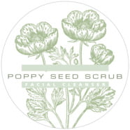 Poppy large circle labels