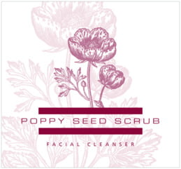 Poppy large rectangle labels