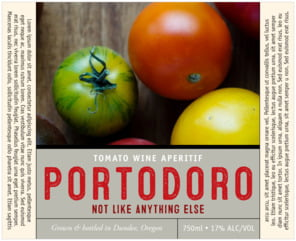 Pomodoro large wide labels