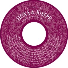 Renaissance cd labels
