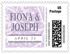 Renaissance small postage stamps