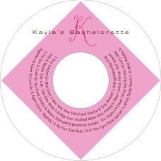 Riva cd labels