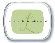 Riva bar mitzvah mint tins